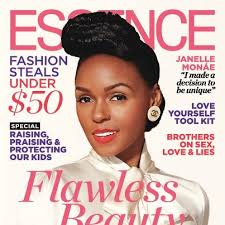 janelle monae essence cover