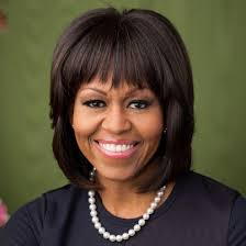michelle obama portrait 2