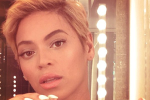 beyonce-short-haircut