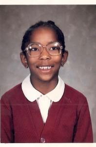 Jenn First Grade