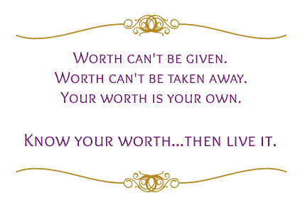 worthQuote