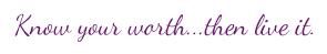 worthSignature