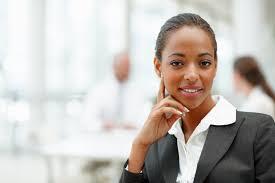 think black woman