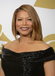 Queen-Latifah-Shining-Grammys