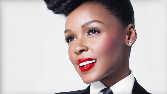 On The Blog: JANELLE MONÁE IS BROUGHT TO TEARS BY A YOUNG FAN